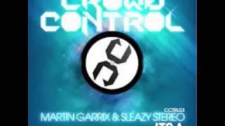 Martin Garrix & Sleazy Stereo   ITSA