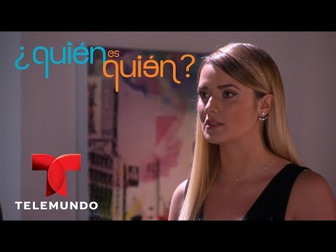 ¿Who is Who? | Episode 90 | Telemundo English