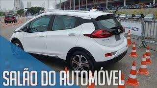 Ver o vídeo Bolt: o carro 100% elétrico da Chevrolet