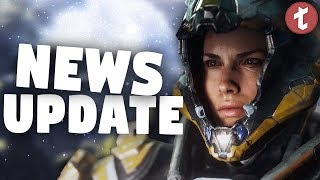 Anthem Might Be Coming SOONER Than You Think