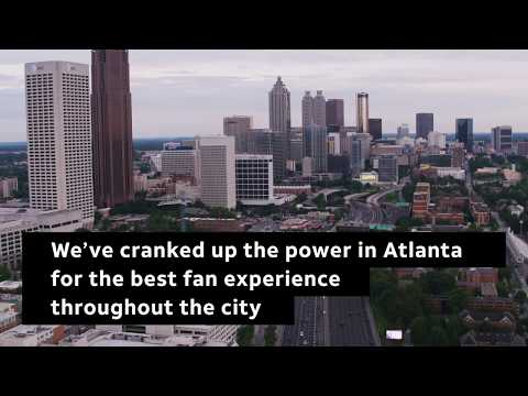 AT&T Boosts Mobile Coverage for The Big Game-youtubevideotext