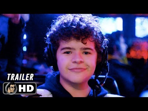 PRANK ENCOUNTERS Official Trailer (HD) Gaten Matarazzo