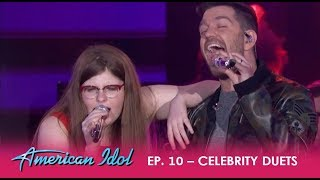 """Catie Turner & Andy Grammer KILL """"Good To Be Alive"""" 