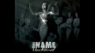 theNAME - Draw The Line (from the new album Unchained)