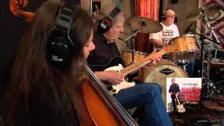 Waylon Jennings new album Goin' Down Rockin'