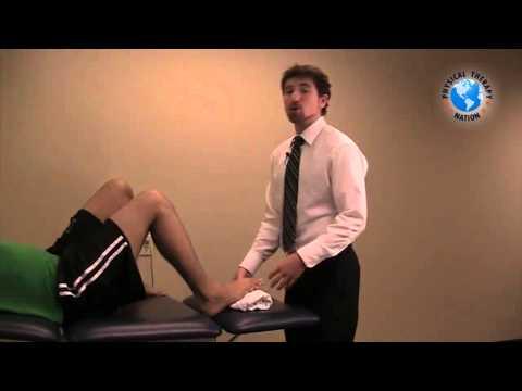 Neuritis des Gesichtsnervs und Rückenschmerzen