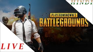 MUMBAI GAMER RAUNAX PUBG HINDI LIVE