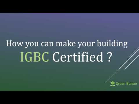Indian Green Building Council - Green Building Certification ...