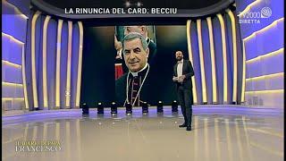Il Diario di Papa Francesco, 25 settembre 2020 (26:23)