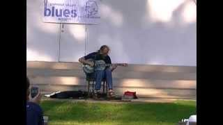 Where You Gonna Be? -  Charlie Parr at Tuesday Night Blues 7/9/13