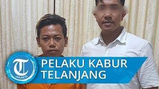 Gagal Perkosa Mahasiswi karena Korban Teriak, Pemuda di Bali Lari Telanjang Sejauh 2 KM
