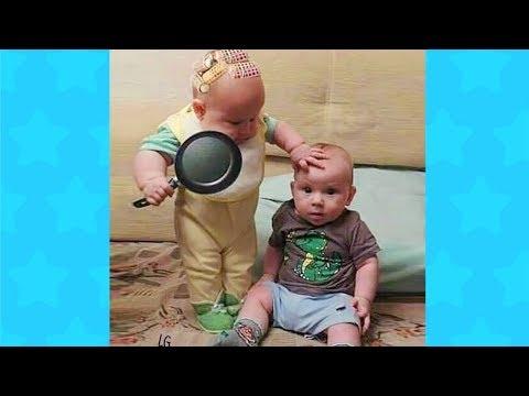 פספוסים מצחיקים של כמה מהתינוקות המתוקים בעולם