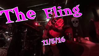 the Fling with Dr Drew,Steve Miller,Nick Pepper & Tony Jones