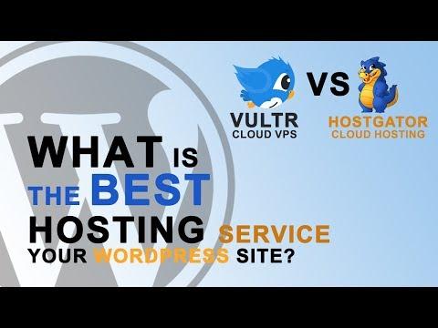 Vultr VPS Vs Hostgator (Hosting Review) Which is the Best Hosting