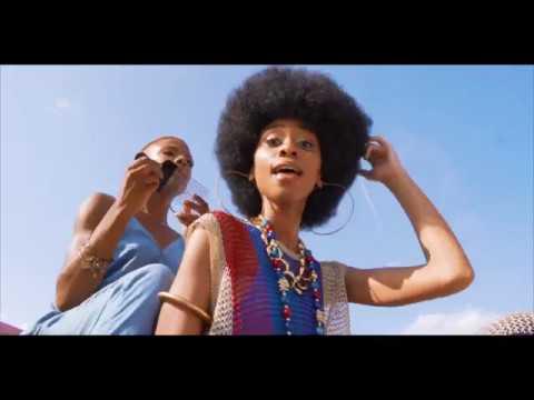 "Bri- ""Queenin"" | Sony A6500 Music Video"