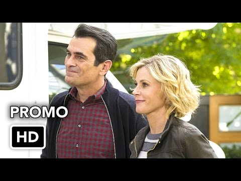 Modern Family 8.10 (Preview)