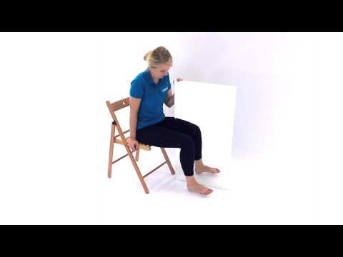 Guzki na drugim palcu nogi zdjęcie