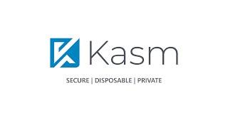 Kasm video