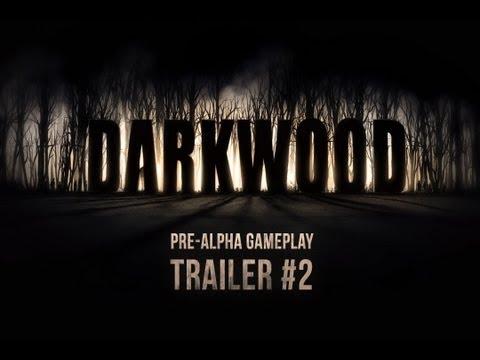 Darkwood (PC) - Steam Key - GLOBAL - 1