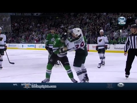 Colton Sceviour vs. Nate Prosser