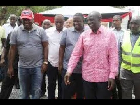 Ruto's 2022 Gameplan: ODM to punish DP's new-found allies at the Coast