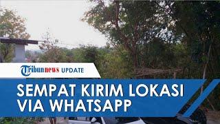 Sedang Diculik, Perempuan di Madura Sempat Kirim Lokasi Via WhatsApp, Pelaku Langsung Ditangkap