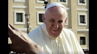 "Breaking: ""Will This Be The Last Pope"" ?"