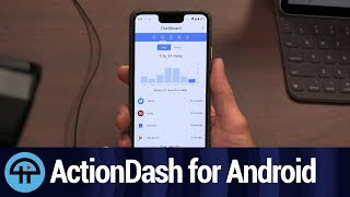 ActionDash for Android