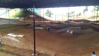 preview picture of video 'BMX Training Part II'