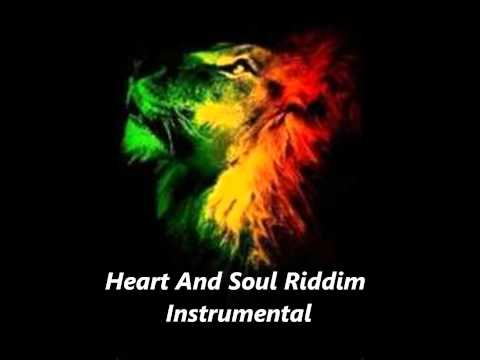 Heart And Soul Riddim Instrumental — Notice Productions