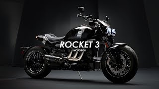 New Triumph Rocket 3: Everything You Need To Know
