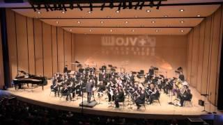 [OJV] Final Fantasy VII - J-E-N-O-V-A & Sephiroth - Live Orchestra