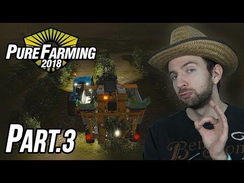 VÝKON NÁM UŽ NESTAČÍ!   Pure Farming 2018 #03