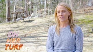 Women's World Cup 2019: USWNT's Kristine Lilly on 24-Year Career | Off the Pitch Ep. 8 | NBC Sports