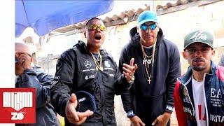 Medley - MC Cassiano, MC Gudan, MC VN da RC e MC Contente