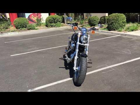 2016 Harley-Davidson 1200 Custom in Murrieta, California