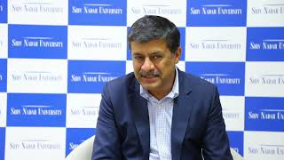 Mr Rajesh Janey President and Managing Director, Enterprise Dell EMC @SNU