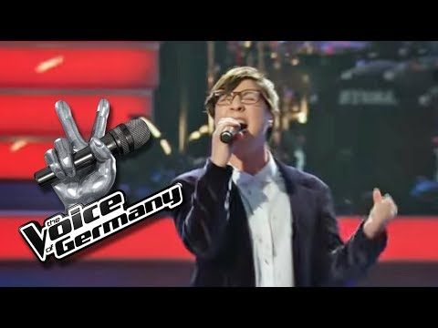 Sam Smith - Lay Me Down | Georgia Loui | The Voice of Germany 2017 | Sing Offs (видео)