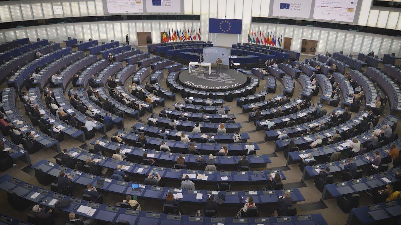 Διάσκεψη για το Μέλλον της Ευρώπης: Οι Ευρωπαίοι συζητούν για μια δικαιότερη οικονομία
