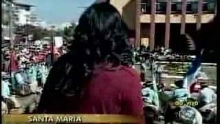 preview picture of video 'Jornal do Almoço em Santa Maria - parte 1'