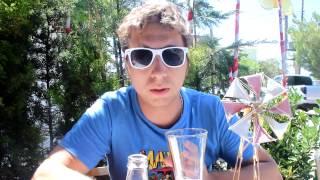 Смотреть онлайн Путешествие по Криту за 7 минут