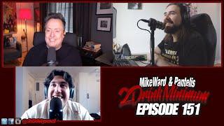 2 Drink Minimum - Episode 151