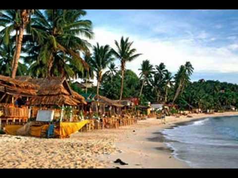 Γαμήλιο ταξίδι στο Κο Σαμούι της Ταϊλάνδης