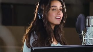 Thodi Der : Shraddha Kapoor | Female Unplugged | Half Girlfriend | Farhan Saeed & Shreya Ghoshal