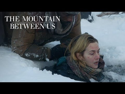 The Mountain Between Us (Featurette 'Kate Winslet Goes Above and Beyond')