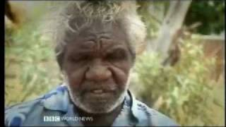 Aboriginal Bush Law - 2 of 2 - My Country Australia - BBC Culture Documentary