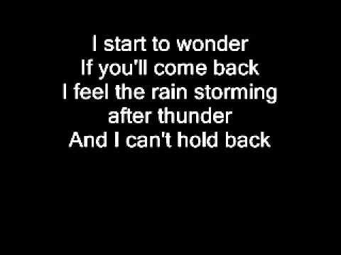 Don't Leave Me Green Day Lyrics