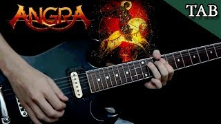 Wishing Well - Angra (Solo Cover)