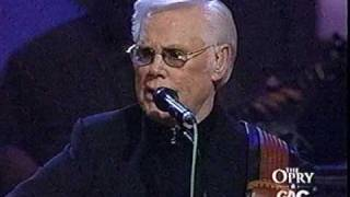 """George Jones - """"He Stopped Loving Her Today"""""""