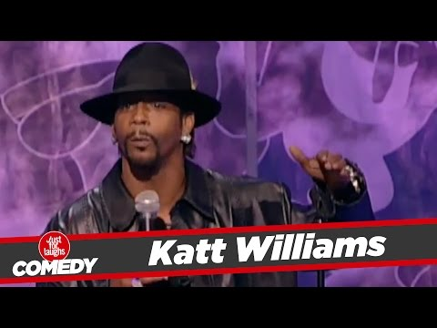 Katt Williams Stand Up – 2006